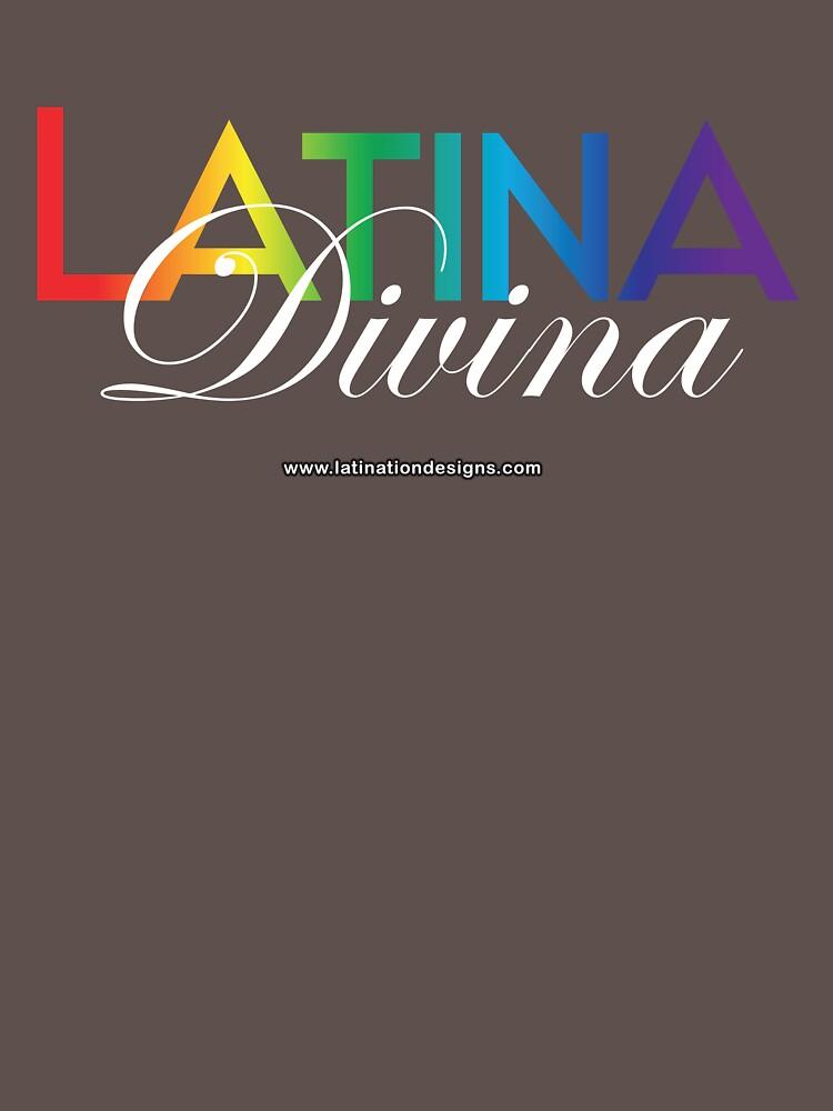 Latina Divina by latindesigner