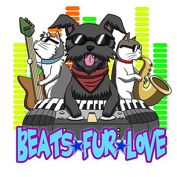 Beats - Fur - Love by Sirge