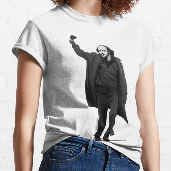 Shakespeare Club Classic T-Shirt