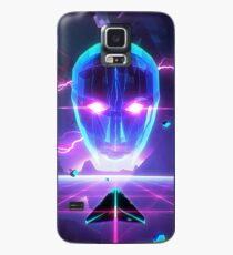 Enter The Mainframe Case/Skin for Samsung Galaxy