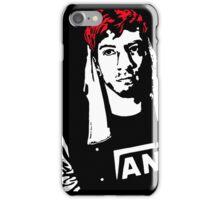 Josh Dun Twenty One Pilots iPhone Case/Skin
