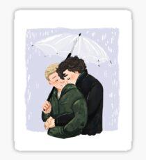 Rain Sticker
