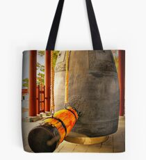 Bell and Striker Tote Bag