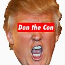 Don the Con by Thelittlelord