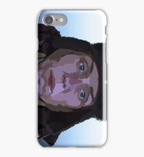 Marge from Fargo iPhone Case/Skin