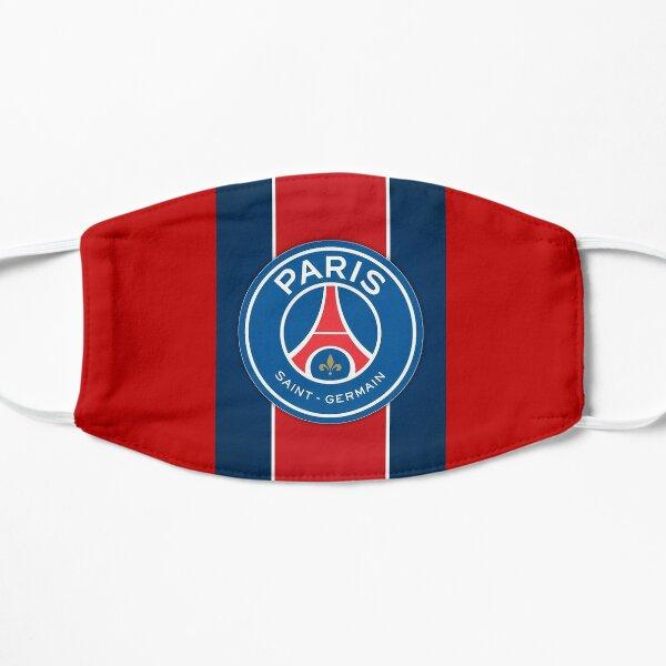Paris Saint-Germain Flache Maske