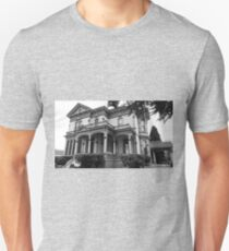 Meeker Mansion Unisex T-Shirt