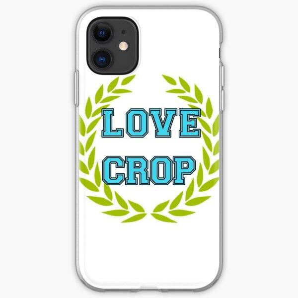 Acropolis iPhone Soft Case