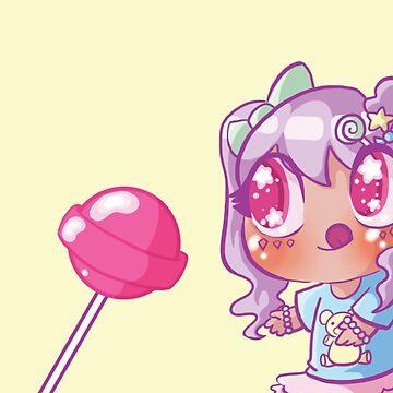 Lollipop! by GraySea