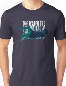 The Water[z] Unisex T-Shirt