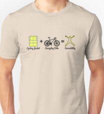 Invisibility Unisex T-Shirt