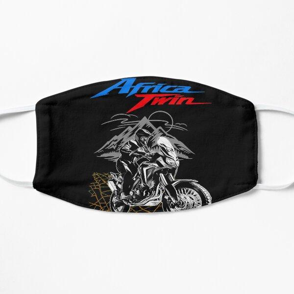 Africa Twin CRF1000l Sweat à capuche zippé Sport Masque sans plis