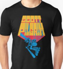 Scott pilgrim Slim Fit T-Shirt