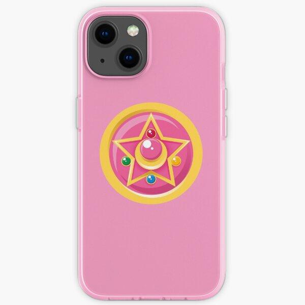 Sailor Moon Crystal Star iPhone Flexible Hülle