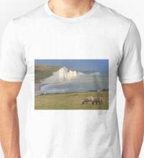 The Seven Sisters- HDR T-Shirt