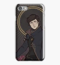 Empress Emily iPhone Case/Skin