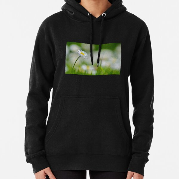 Daisey  Pullover Hoodie