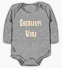 Chemistry Wins One Piece - Long Sleeve