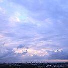 Sunshine Coast Sunday Morning by Hugh Fathers
