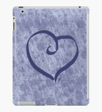 Splattery Heart iPad Case/Skin