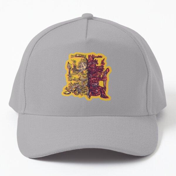 Ometeotl Baseball Cap