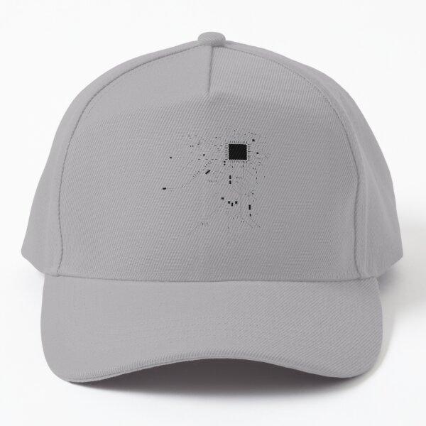 CPU Baseball Cap