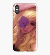 Kill La Kill Nui Cosplay iPhone Case