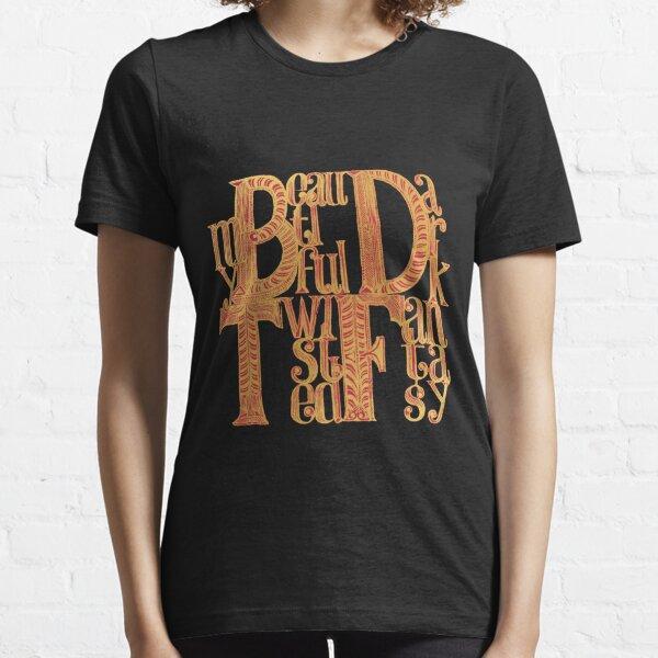 My Beautiful Dark Twisted Fantasy Essential T-Shirt