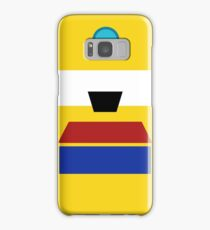 Minimalist Clap-Trap Samsung Galaxy Case/Skin