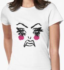 Lil Poundcake Womens Fitted T-Shirt