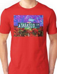 Tabasco Circle Unisex T-Shirt