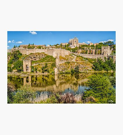 Tagus River Photographic Print