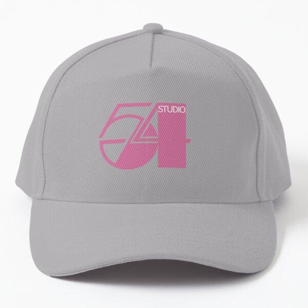 studio 54, vintage disco, vintage studio54 Baseball Cap