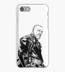 Cap Flint iPhone Case/Skin