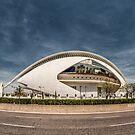 Palacio de las Artes by FelipeLodi