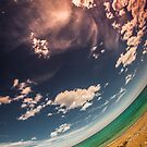 Rounded Coast by FelipeLodi
