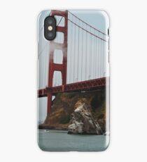 San Francisco Golden Gate iPhone Case