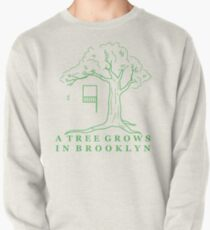 A Tree Grows in Brooklyn Pullover