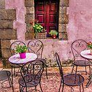 Bucolic Window by FelipeLodi