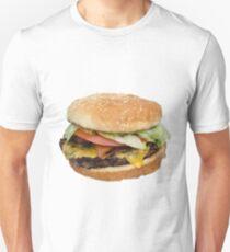 The Real Burger T-Shirt