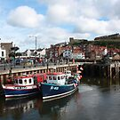 whitby by H J Field