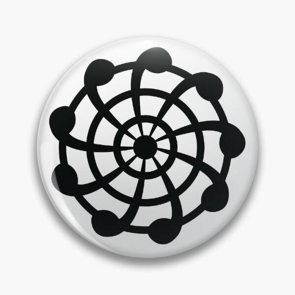 Nauboro solar Badge