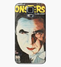 Famous MONSTERS of Filmland Case/Skin for Samsung Galaxy