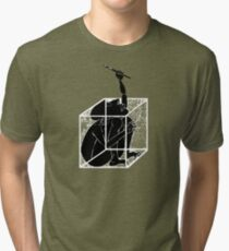 graphistophilus Tri-blend T-Shirt