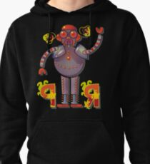ROBO RIP Pullover Hoodie