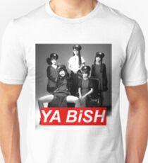 YA BiSH Parody T-Shirt