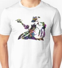 Michael Jackson -  Psychedelic T-Shirt