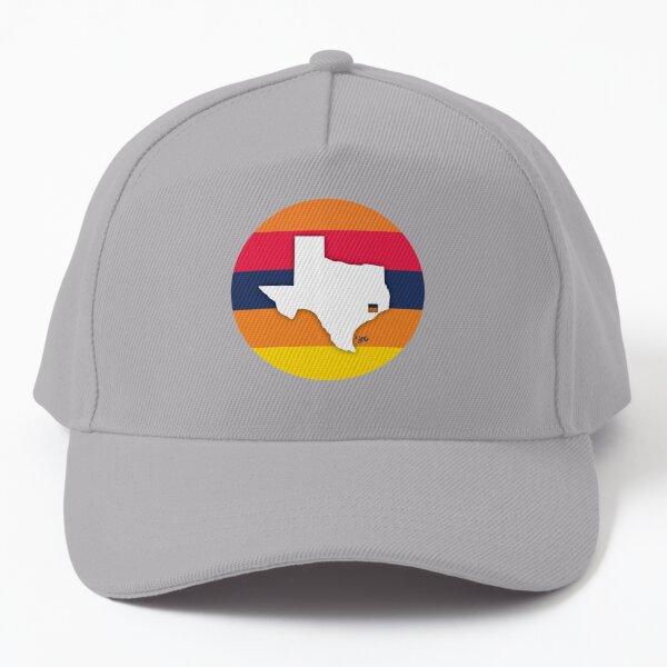 Texas Tile Stripe - Houston, Southeast Texas Baseball Cap