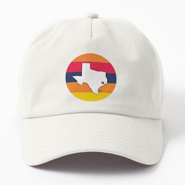 Texas Tile Stripe - Houston, Southeast Texas Dad Hat