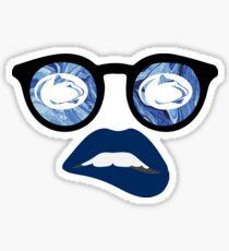 Penn State - Style 2 Sticker